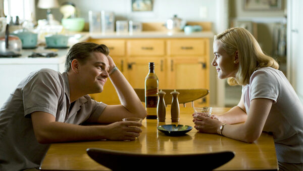 Revolutionary Road 2008