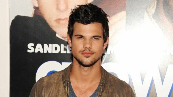 Taylor Lautner Twilight Star