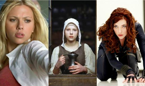 15 Best Scarlett Johansson Movies of All Time