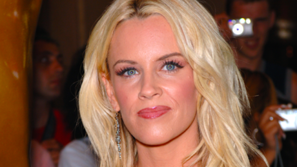 Jenny McCarthy is a gamer