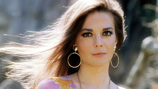 Natalie Wood Actress