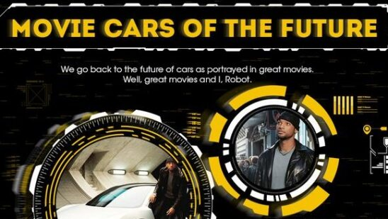 movie cars of the future