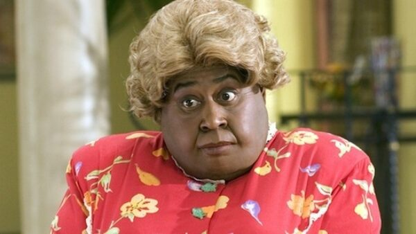 Martin Lawrence in Big Mommas House