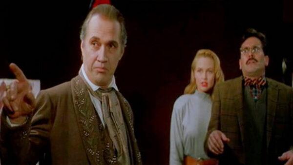 Sundown The Vampire in Retreat 1989 Horror Flick