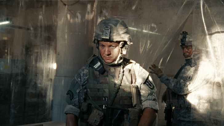 All About The Hurt Locker 2008 Imdb Kidskunstinfo