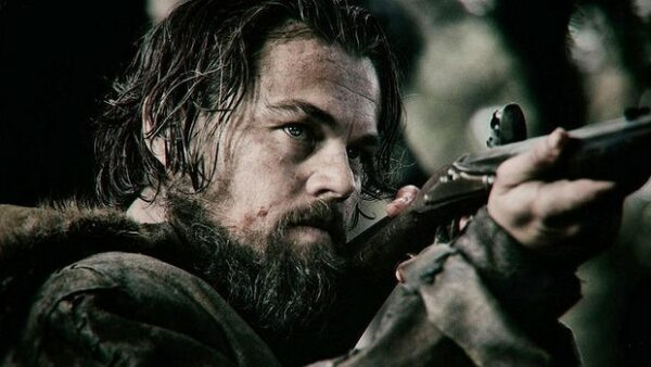 The Revenant 2015 Movie