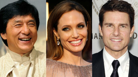 Top 10 Celebrities Who Were Bullied As Children