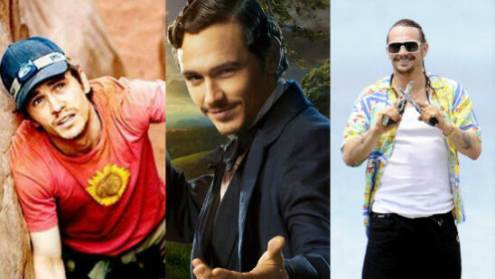 15 Best James Franco Movies of All Time