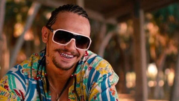 Spring Breakers 2012 James Franco Movie