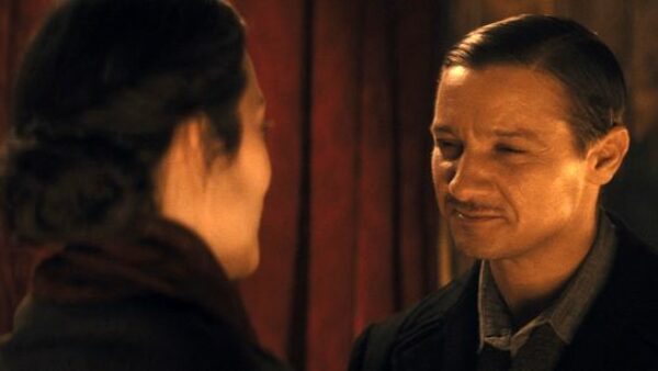 The Immigrant jeremy renner movie roles
