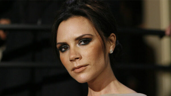 Victoria Beckham famous celebrities who were bullied