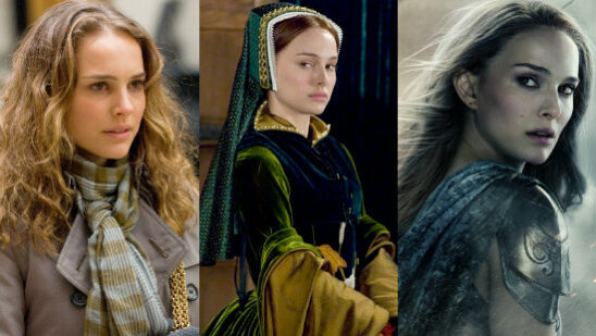 15 Best Natalie Portman Movies of All Time