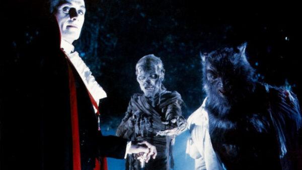 Monster Squad 1987