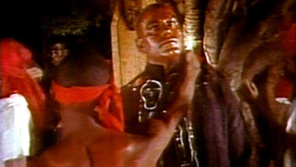 Voodoo Black Exorcist 1974 Movie