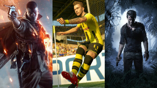 15 best video games of 2016