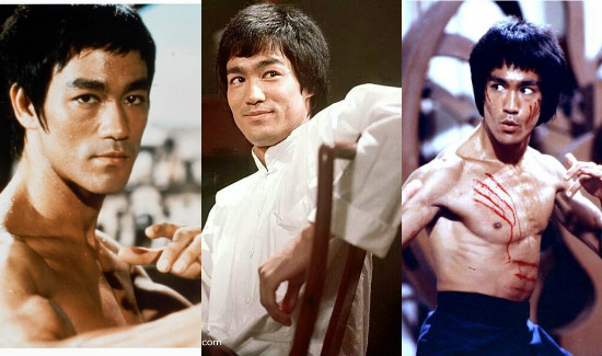 15 Interesting Bruce Lee Facts