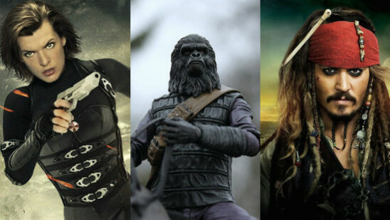 15 Most Anticipated Movies of 2017