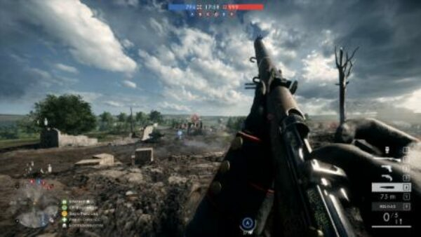Battlefield 1 2016 1