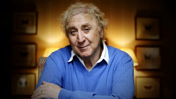 Gene Wilder Hollywood Actor