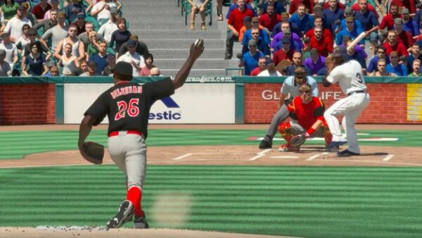 MLB 16 The Show 2016