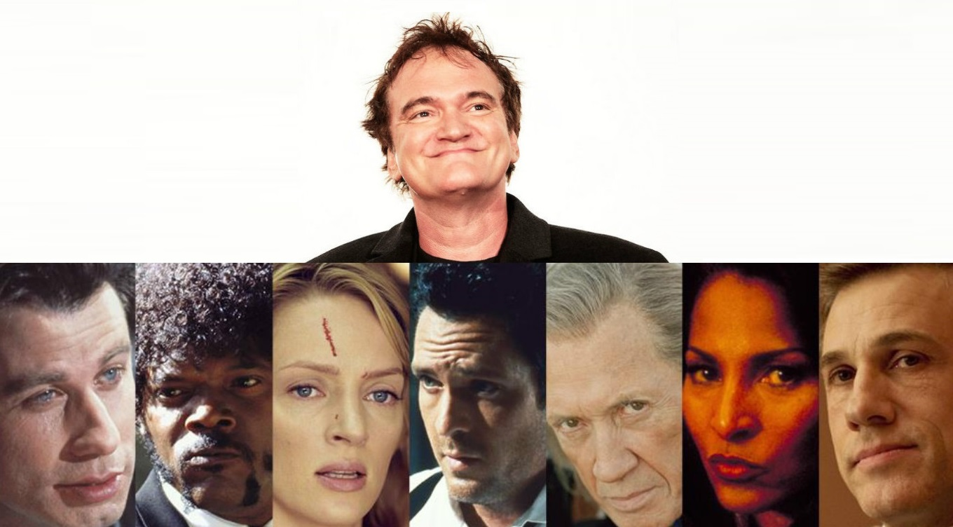 15 Best Quentin Tarantino Movies of All Time