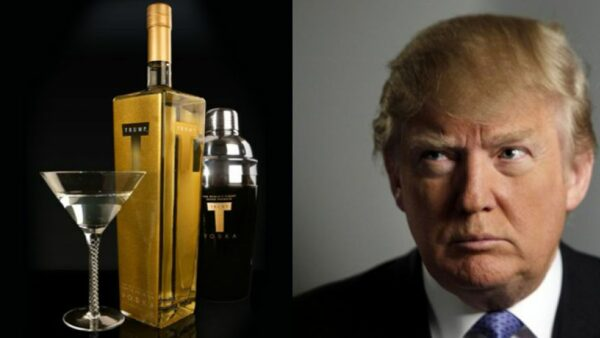 Donald Trump Dont Drink