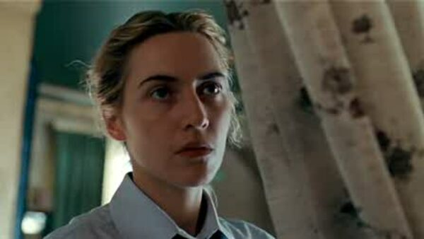 The Reader 2008 Kate Winslet