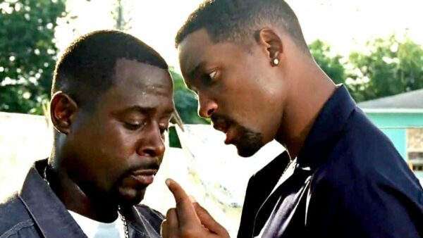 Bad Boys 1995 Will Smith