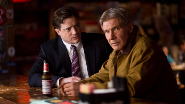 Extraordinary Measures 2010 Brendan Fraser