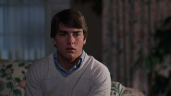 Risky Business 1983 Tom Cruise