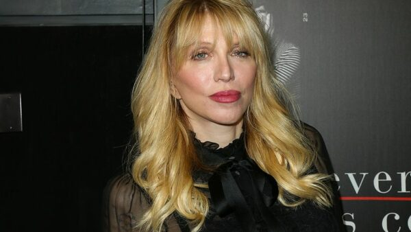 Courtney Love Actress