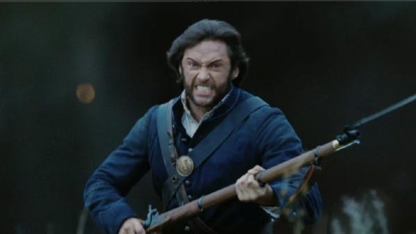 Opening Sequence in Movie X-Men Origins Wolverine