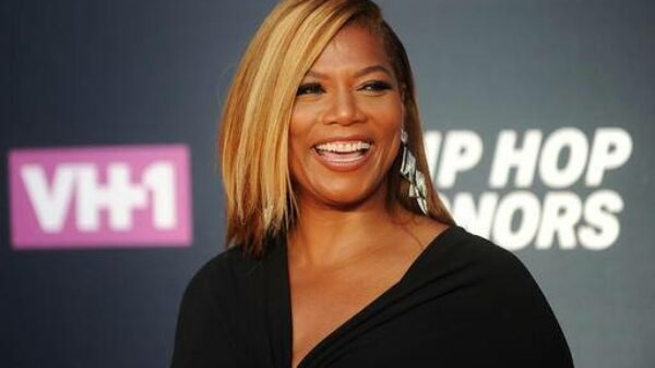 Queen Latifah singers who act in movies