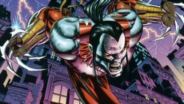 Warblade Wolverine 1