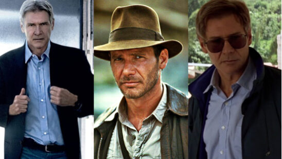 15 Best Harrison Ford Movies Of All Time