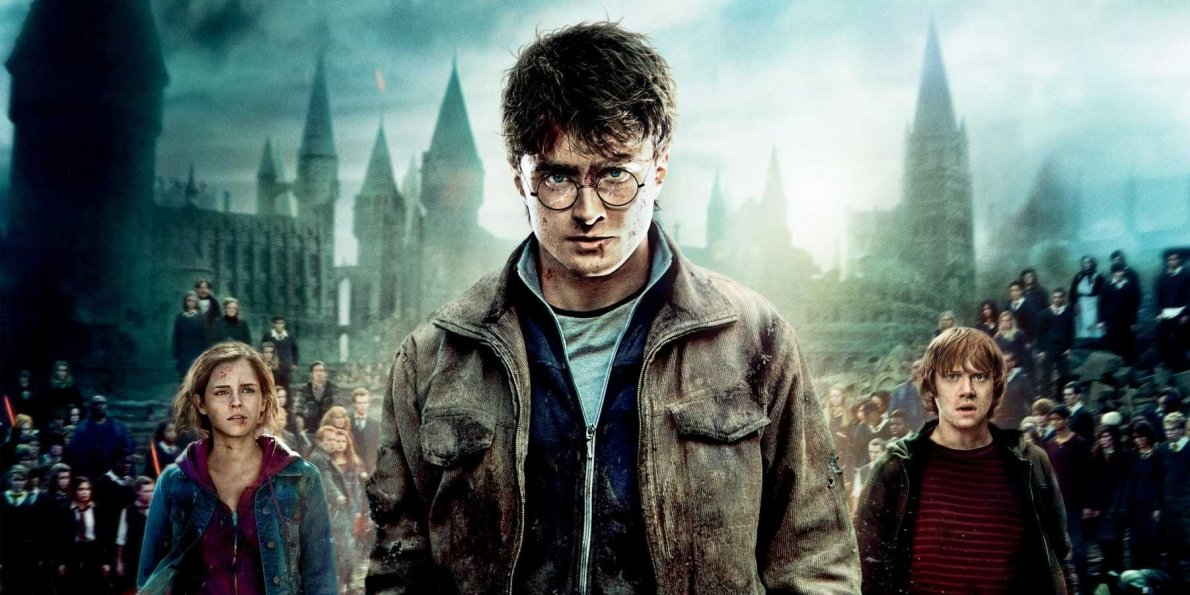 15 Harry Potter Moments Only Book Readers Would Know