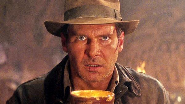 Indiana Jones and the Last Crusade 1989 Movie