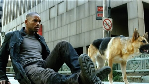 most adapted book to film I Am Legend
