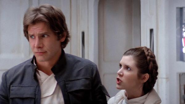 Star Wars Episode V The Empire Strikes Back 1980 Harrison Ford