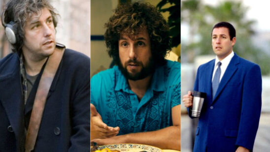 15 Best Adam Sandler Movies of All Time