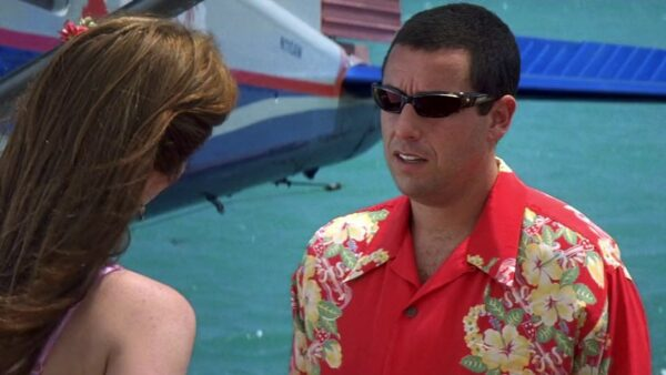 50 First Dates 2004 Movie