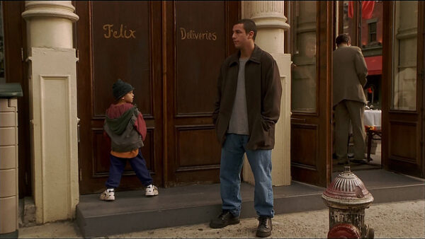 best of adam sandler movies