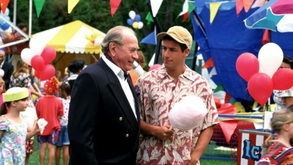 Billy Madison 1995