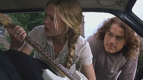 Genre Grandeur 10 Things I Hate About You 1999: 15 Best Feel Good Movies Of All Time