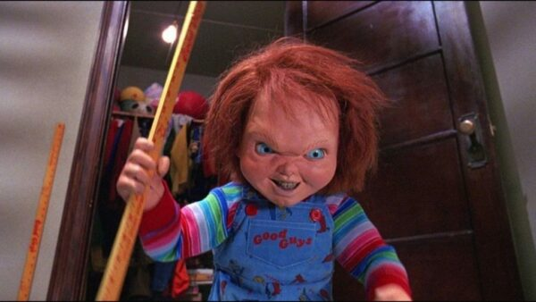 Childs Play sickest horror movies