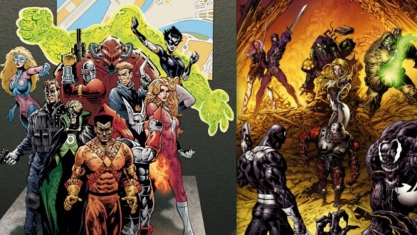 Thunderbolts VS Suicide Squad