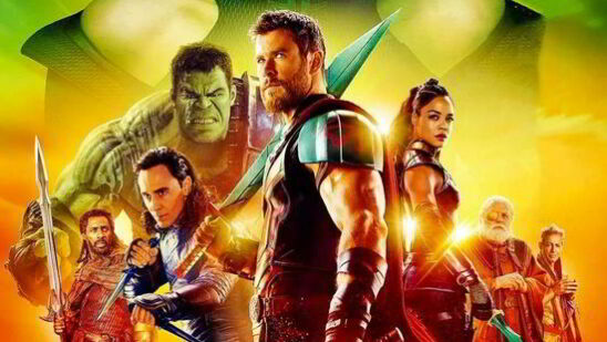 5 Places Where Thor Ragnarok Messed Up