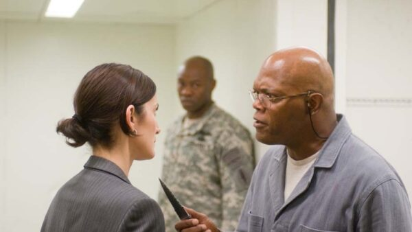 samuel l jackson movies list Unthinkable