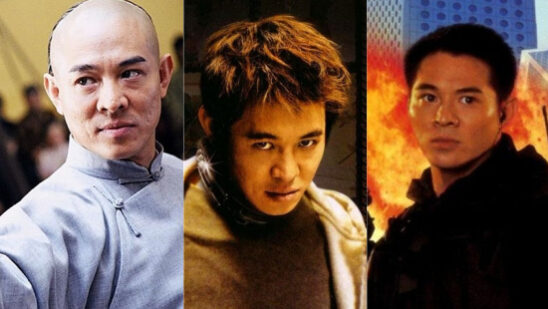 15 Best Jet Li Movies of All Time