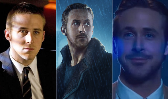 15 Best Ryan Gosling Movies of All time